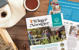 Village News – April 2021